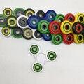 Fidget Brinquedo Anti Stress Handspinner Foucs EDC Mão Dedo Spinner Spinner Fidget Cerâmica Para O Autismo TDAH ADICIONAR