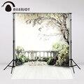 Allenjoy 300x200 cm (6.5ftx10ft) Flores árvores loft jardim cenários de Fotografia de casamento do Fundo Da Foto Estúdio Fotos Do Interior
