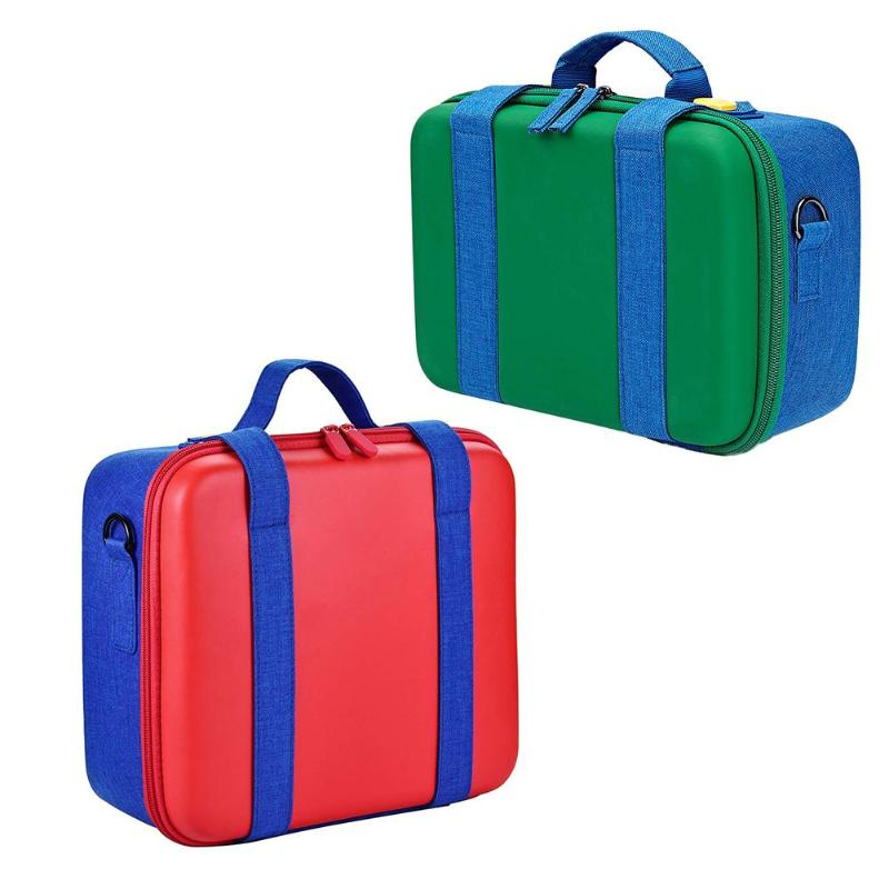 Hard Case For Nintend Switch Console Shell Travel Storage Carrying Case For N Switch Bag Pouch NS Handbag Accessories