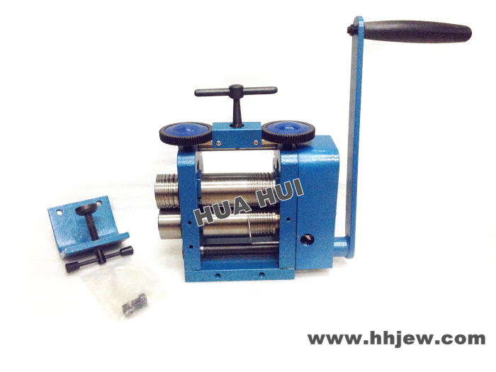 Free shipping Good quality Best service Rolling Mill Russian roller mill, Jewelry Tools & Equipment