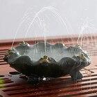 Creative Lotus Leaf ...