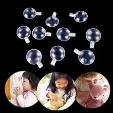 10 шт пластиковые игрушки пищалки шумовка вставки вечерние suples Дети Детские игрушки