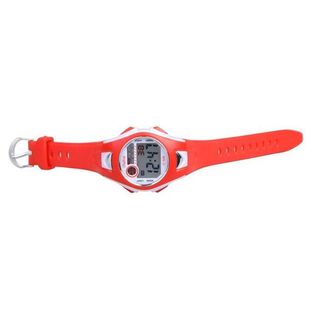 Xiniu Bambini Nuoto Sport relojes Digitali Impermeabile cute Cartoon Orologio Da Polso per bambini ragazze regalo # YW
