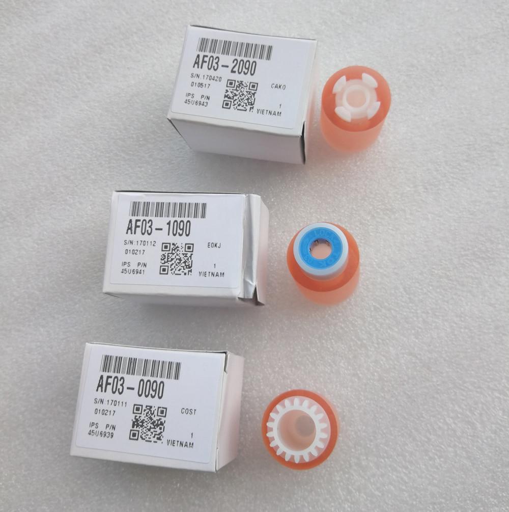 For Ricoh MP4000 MP5000 Paper Pickup Roller Kit AF2035 AF3035 AF03 0090 AF03 1090 AF03 2090