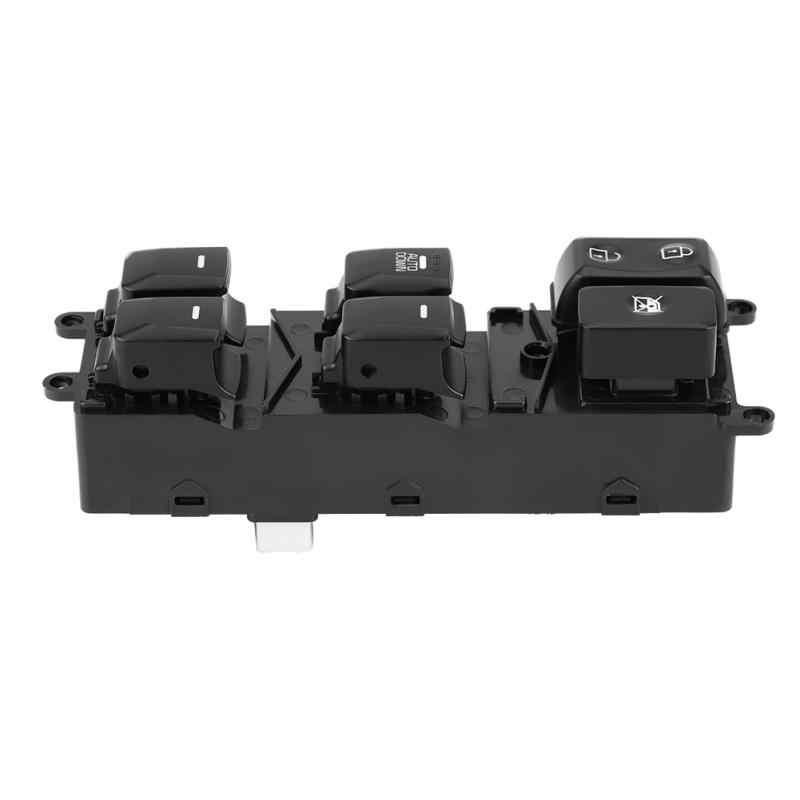 Новый авто электрический Мощность окно мастер Управление переключатель для KIA Форте 2014 2015 2016 2017 2018 93570-B5000 из АБС-пластика