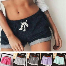 High Waist Short Autumn Fashion Lady Women Sexy Hot Summer Casual Shorts Beach
