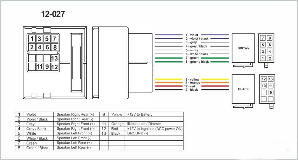 Schön Schaltplan 1 8 Stereo Buchsenstecker Ideen - Der Schaltplan ...
