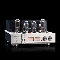 Douk аудио Muzishare X20 Hi Fi стерео 300B ламповый усилитель класса одного состава Мощность Amp