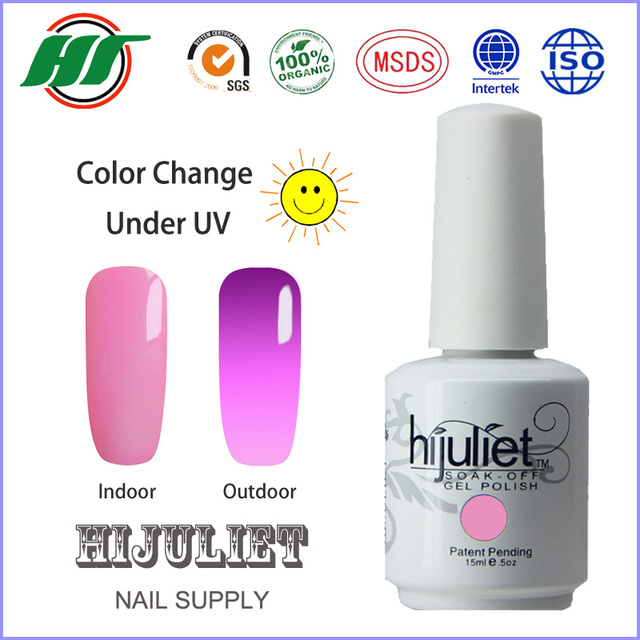 1 Piece 15ml Factory Outlet Sunlight Nails Gel Color Change by ...