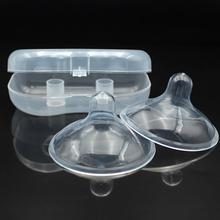 Новое поступление силиконовых протекторов для сосков, защита для кормления матерей, защита для сосков, силиконовая соска для грудного вскармливания матери, молока