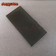 2PIN grande taille soupape de lumière soudage écran LCD grille interrupteur lumière Variable écran LCD 3 Vlcd obturateur pour casque de soudage une Version