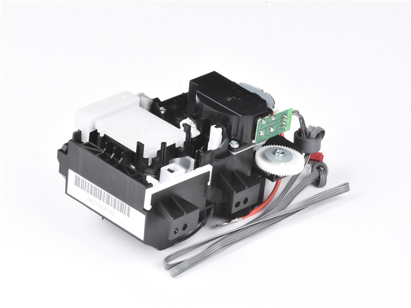 Capping unit for Epson 3890 3850 3800 3880 UNIT pump assembly mutoh vj 1604w rj 900c water based pump capping assembly solvent printers