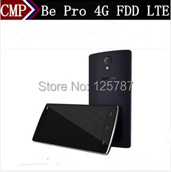 Original Ulefone Be Pro 2 4G FDD LTE Cell Phone MTK6735 Quad Core Android 5.1 5.5 Inch IPS 1280X720 2GB/16GB 13MP+Free Case