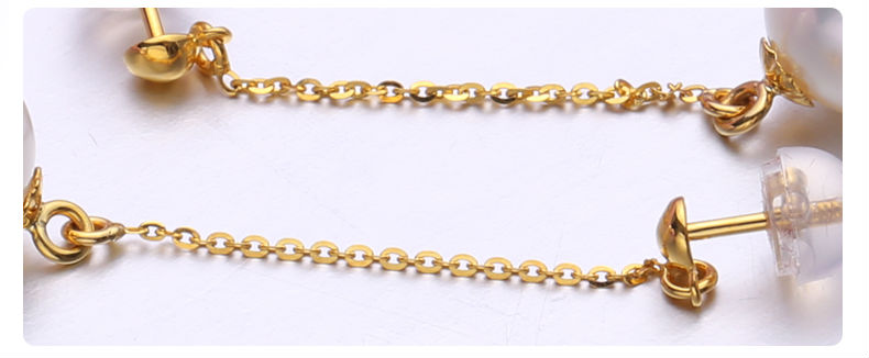 gold akoya pearl earrings jewelry 66