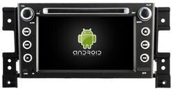 Android 8,1 quad core dvd-плеер media стерео аудио плеер Wi-Fi carplay gps головных устройств для SUZUKI GRAND VITARA