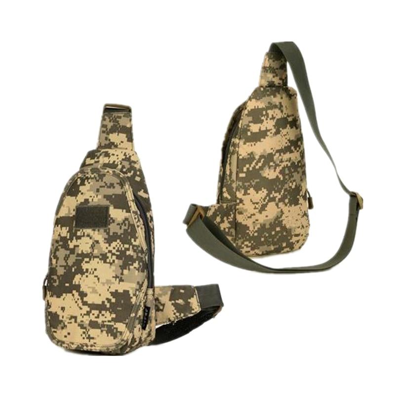 Digi Outdoor Zaino Bag Borse acu de Woodland Shoulder Di black Viaggio Tattico multicam Multi Da Uomini Per Petto Militare desert Borsa Sport Degli Colori Gli HPzgqWv