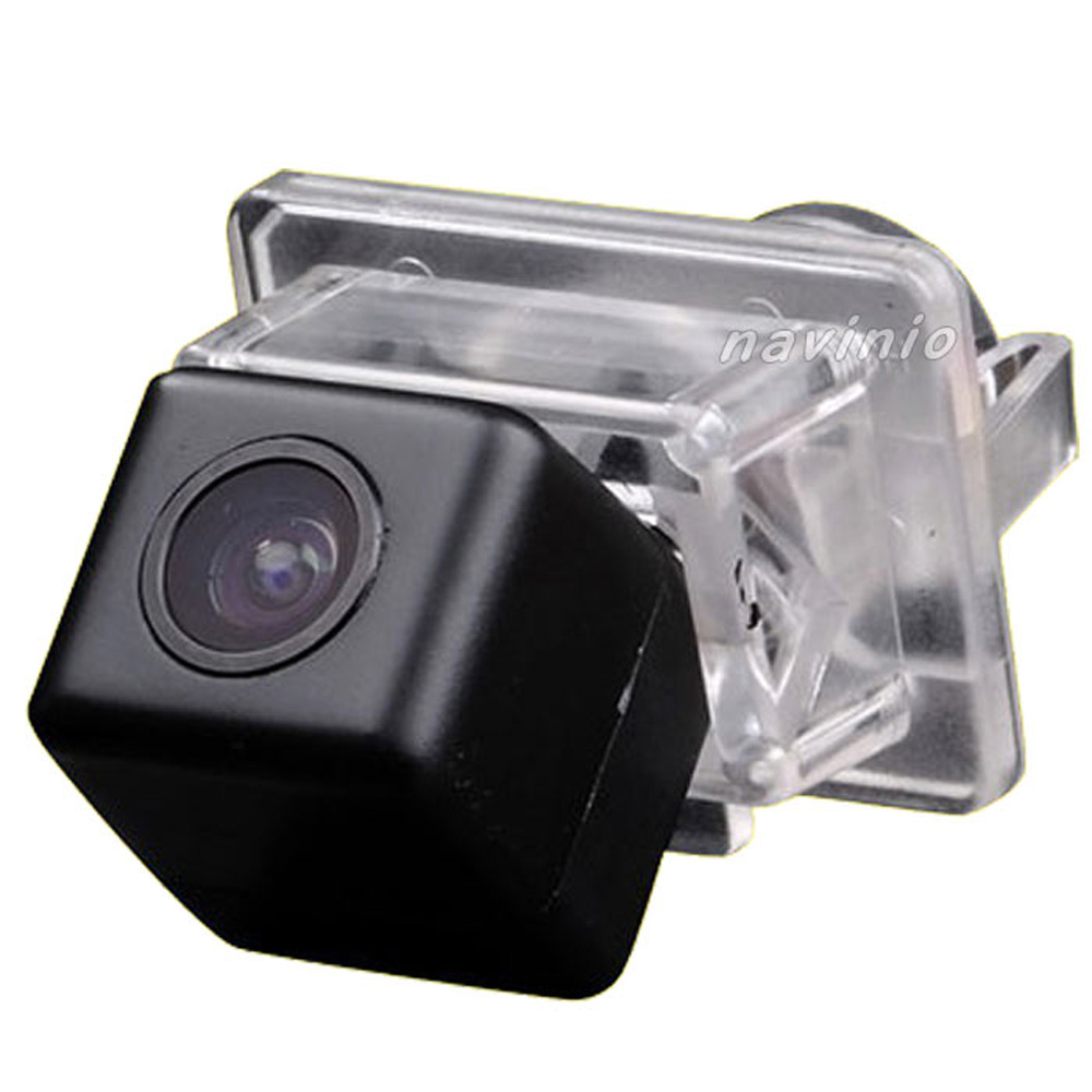For Sony CCD Mercedes-Benz C E CL S Klasse W204 W212 W216 W221 car rear view back camera parking reverse camera wireless screen