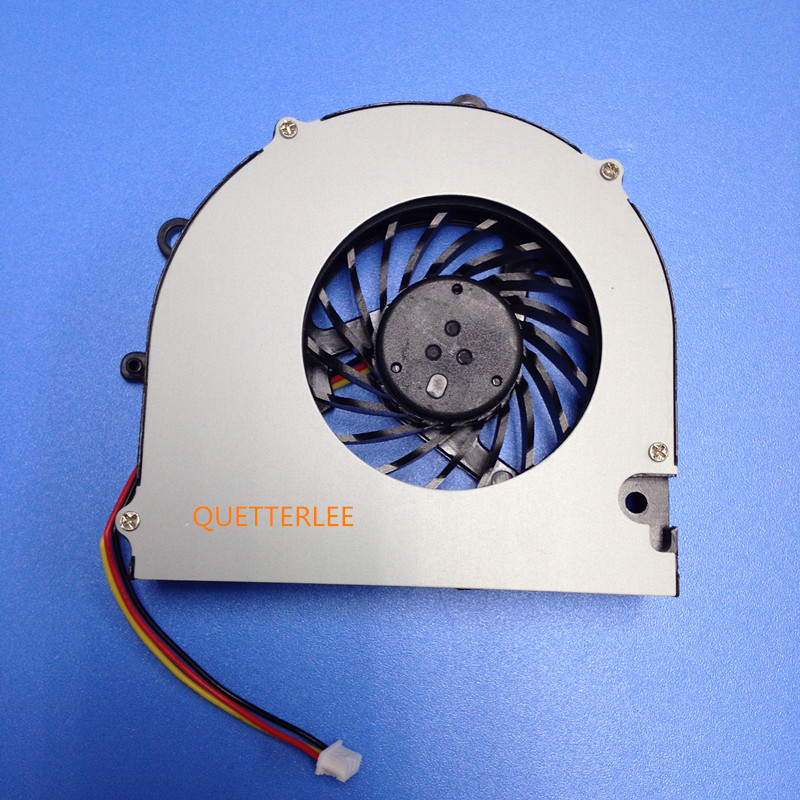 New Free Shipping CPU Cooling Fan For TOSHIBA Satellite A500 A505 CPU FAN