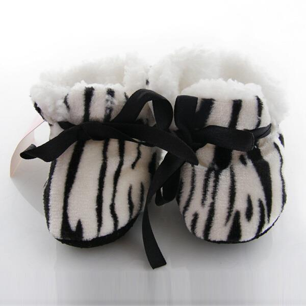 Cute-Infant-Toddler-Winter-Warm-Soft-Sole-Crib-Shoes-Fleece-Sock-Multi-Patterns-Boots-4