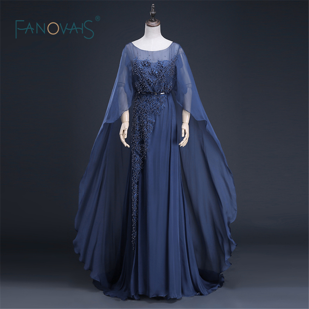 modern long evening dress new arrival formal dresses