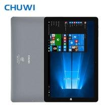 Chuwi официальный! 10.8 дюймов chuwi hi10 плюс двойной os tablet pc windows 10 android 5.1 intel atom z8350 quad core 4 ГБ ram 64 ГБ rom