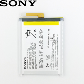 Sony 100% Original 2300mAh LIS1618ERPC Battery For SONY Xperia E5 Xperia XA F3113 F3112 F3116 F3115 F3311 F3313 G3112 G3121