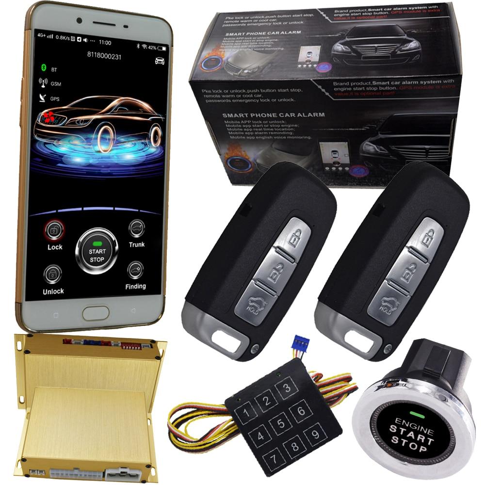 Aliexpress Com   Buy Car Alarm And Remote Start