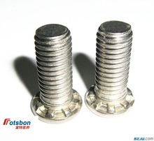 2000pcs FHS-M2.5-6/8/10/12/15/18 Self-clinching Studs And Pins Stainless Steel Nature PEM Standard Factory Wholesales