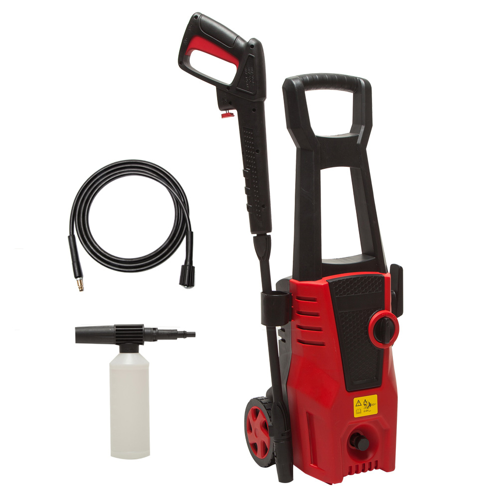 Autocare high pressure cleaner car washer w bar