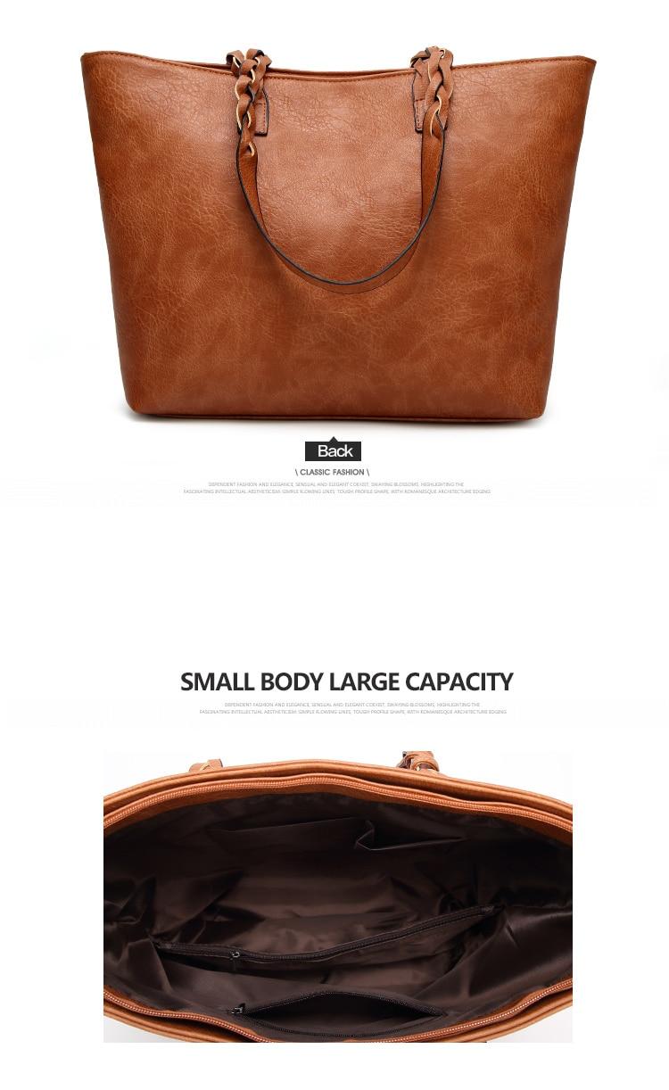Vintage Tassel Women Totes Bag 8