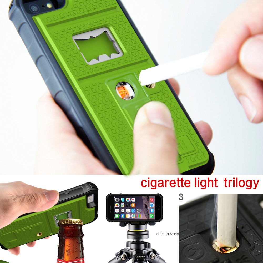new product 83c30 4f65d US $39.99 |wholesale For iphone 6 case Cigarette Lighter phone cases covers  to iphone6 Free Shipping 3pcs/lot on Aliexpress.com | Alibaba Group