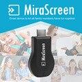 MINI PC Android MiraScreen TV Stick Dongle Chromecast WiFi Display Receiver DLNA Airplay Miracast Airmirroring Google Chromecast