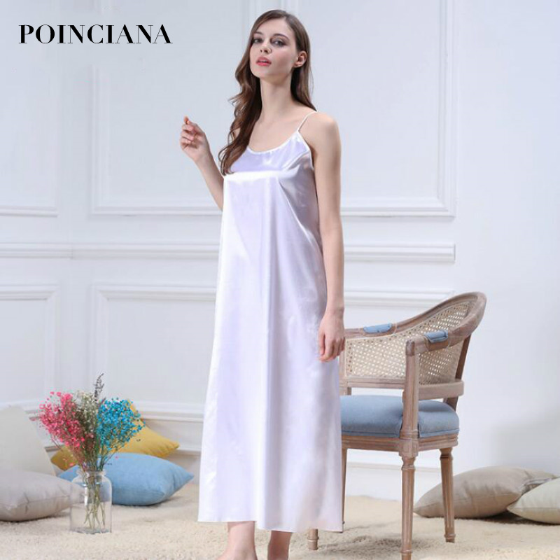 popular long white nightgowns buy cheap long white nightgowns lots from china long white. Black Bedroom Furniture Sets. Home Design Ideas