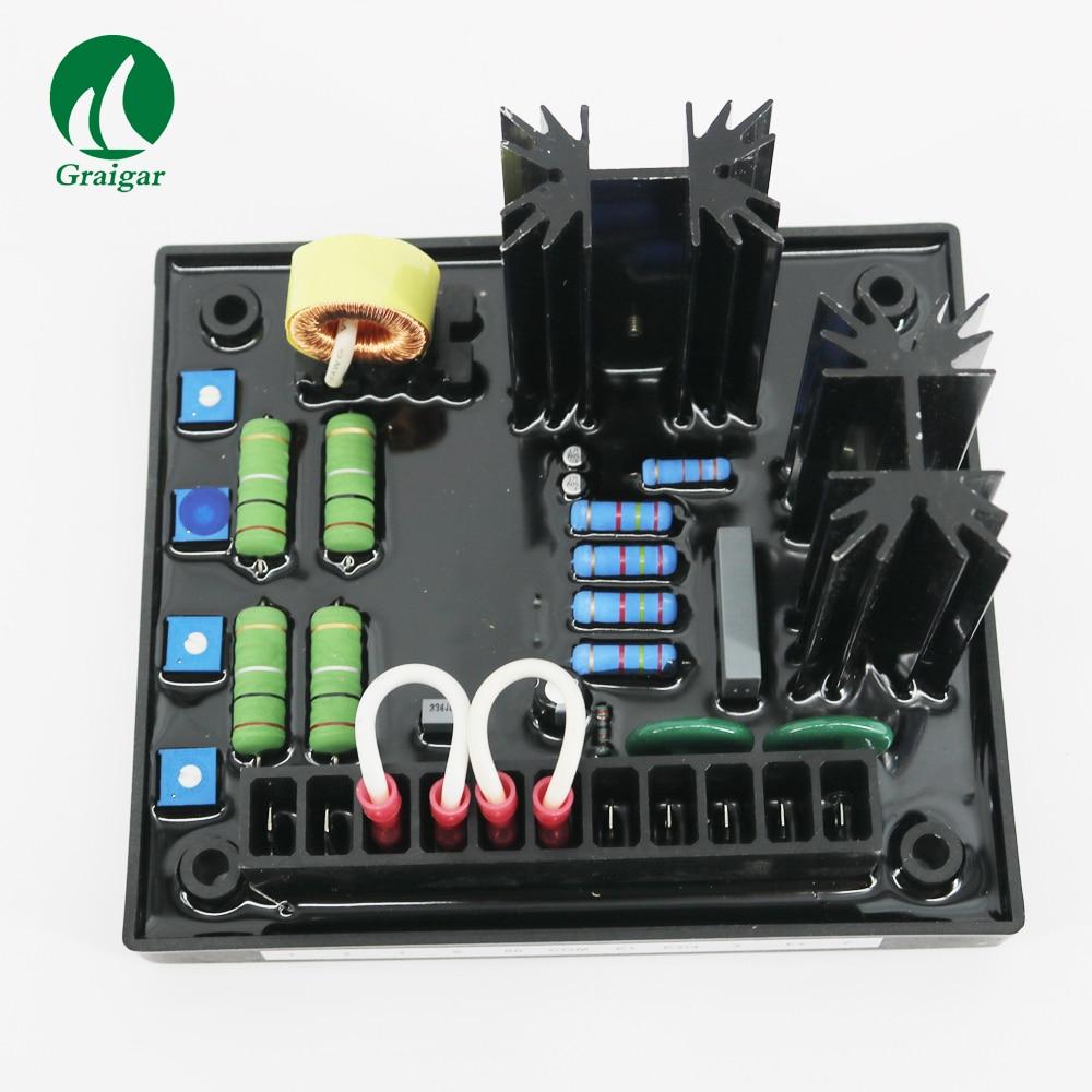 New Generator AVR AVC63-7 Automatic Voltage Regulation AVR avr avc63 7