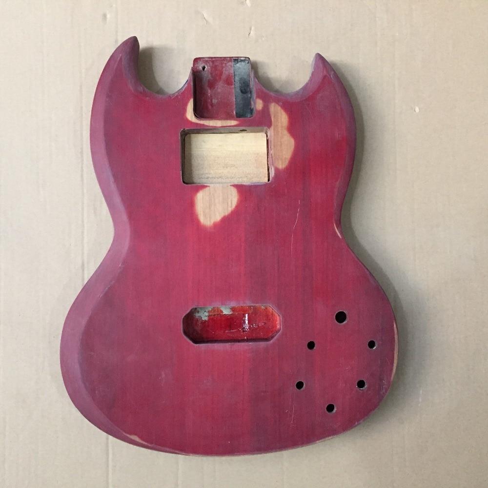 Afanti Musica chitarra Elettrica/chitarra Elettrica FAI DA TE del corpo (ADK-904)Afanti Musica chitarra Elettrica/chitarra Elettrica FAI DA TE del corpo (ADK-904)
