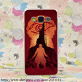1890X the Stephen King Dark Tower Hard Case Cover for Samsung A3 A5 7 8 J5 7 & Note 7 5 4 3 2 & Grand 2 & Prime
