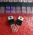 20 PCS IRF840 TO-220 POWER MOSFET canal N-8A 500 V NOVA BOA QUALIDADE