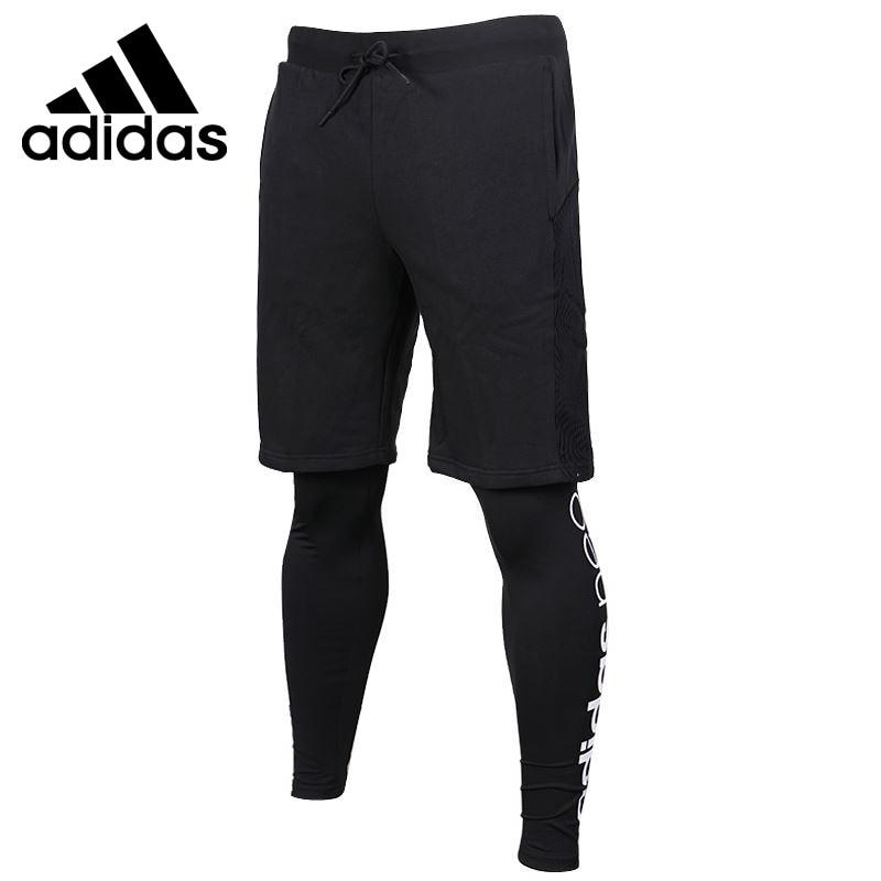 Original New Arrival Adidas NEO Label M CS 2 LYR TP Men s Pants Sportswear