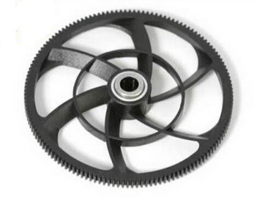 цена на Main Gear W/One way bearing installed for Esky Belt CP V2 CX CPX 000410 EK1-0584