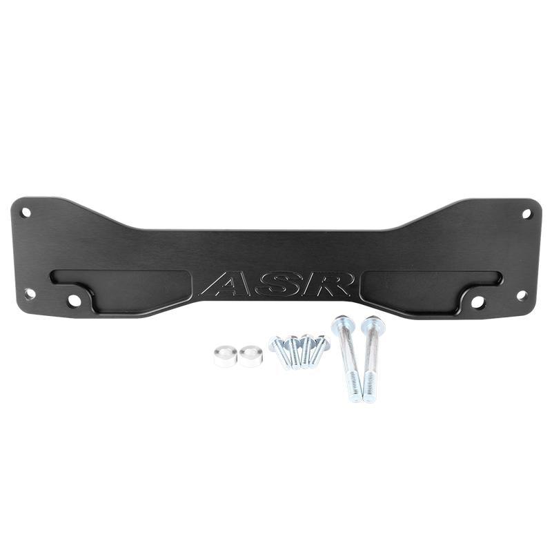 for HONDA CIVIC EM EP3 ACURA RSX DC5 Car Rear Lower Subframe Brace Tie Bar
