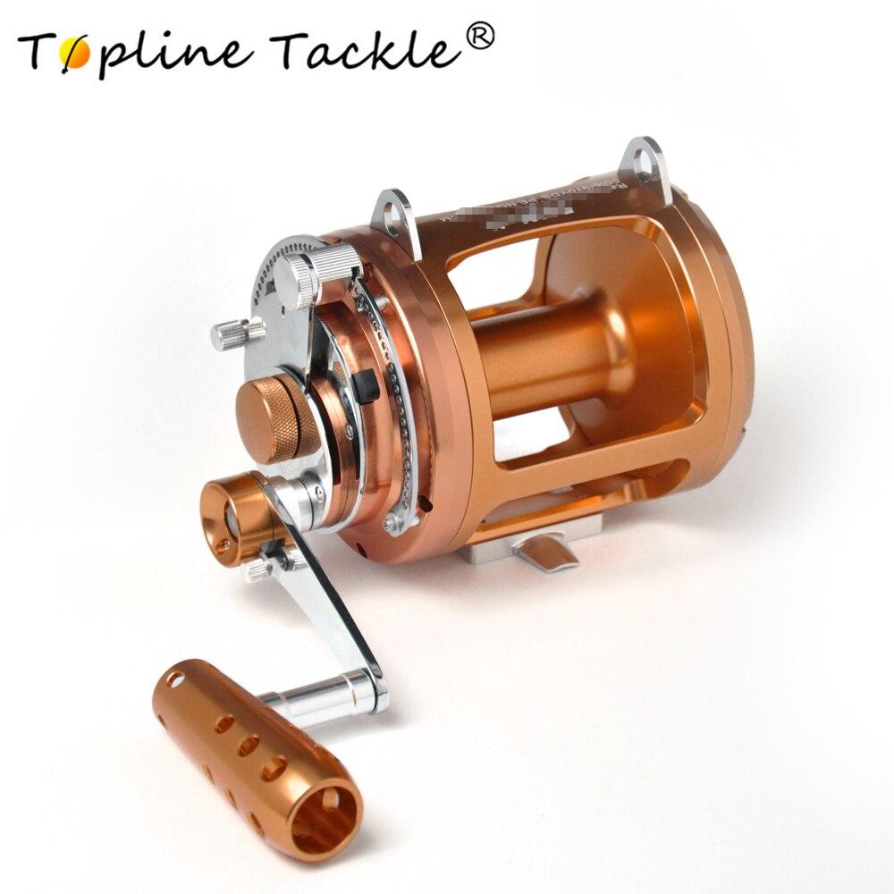Carretel de Pesca kg Noeby Full Metal Água