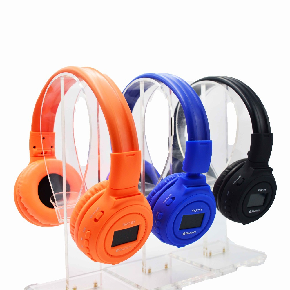 Hot Selling Bluetooth Headphone Cute Fone De Ouvido Bluetooth Headset With Rubber Surface mp3