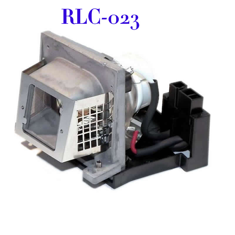 RLC-023High Quality Projector Bulb with housing For Viewsanic PJ558 / PJ558D projector free shipping brand new rlc 038 projector lamp with housing module for viewsanic pj1173 projector