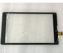 Nueva pantalla táctil para prestigio multipad wize 3108 3g (pmt3108_3g) tablet touch panel digitalizador del sensor de cristal envío gratis