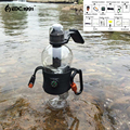 FREE outdoor sports camping &hiking bottle tactical pot kettle black hawk pot for men's edc Travel Kits