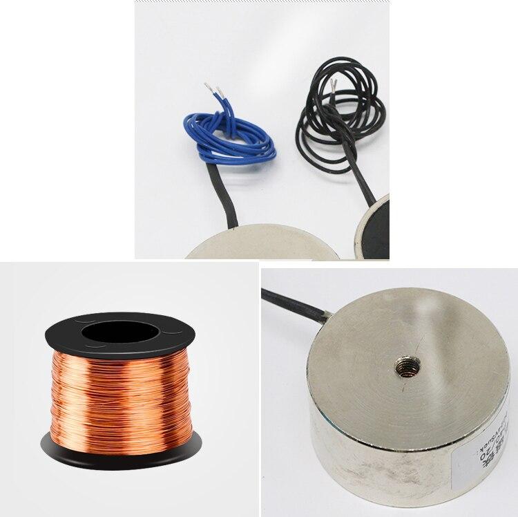 800 кг супер сильный магнит рыболовные магниты спасательный рыболовный крючок магниты сильнейший постоянный мощный магнитный + 10 м веревка - 3