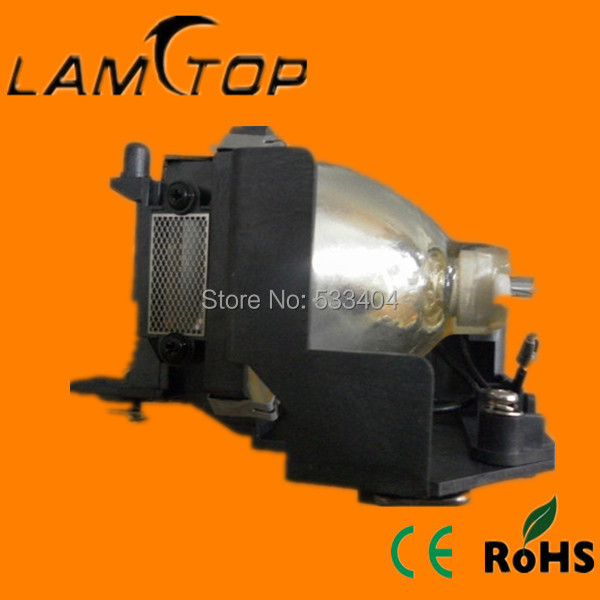 LAMTOP projector lamp with housing/cage   for VPL-CX80 lamtop original lamp with housing cage dt01022 for ed x24