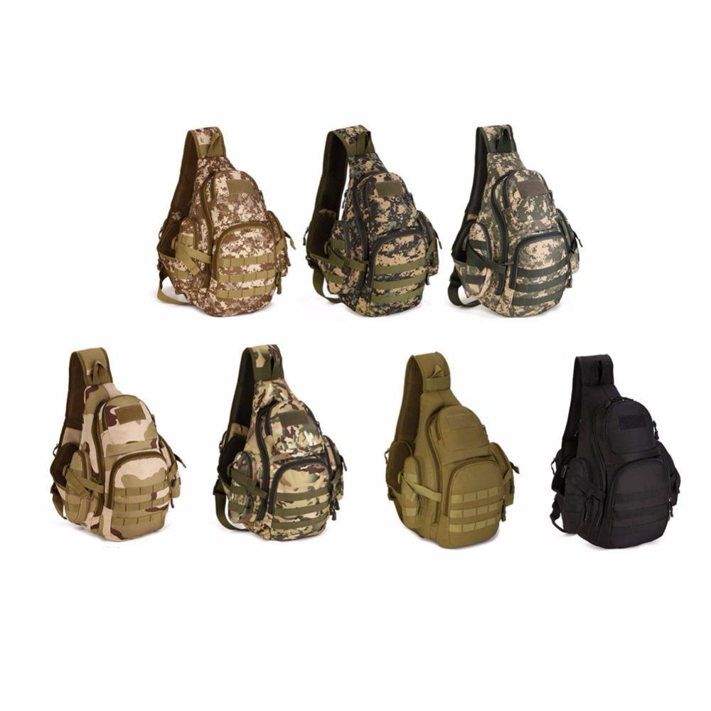 Outdoor Camping Travel Hiking Military Shoulder Tactical Backpack Trekking Bag outlife new style professional military tactical multifunction shovel outdoor camping survival folding spade tool equipment