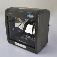 (Usado) para datalogic magellan 2200vs plataforma de digitalização a laser plataforma supermercado|Scanners| |  -