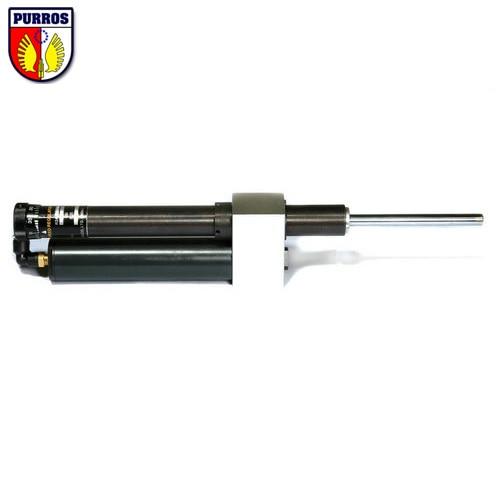 R-24100A, Hidraulikus sebességszabályozó, Hidraulikus csappantyú, - Elektromos szerszám kiegészítők - Fénykép 4